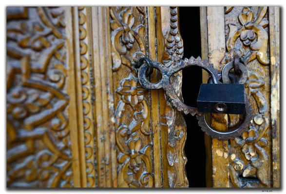 UZ0004.Samarkand.Amir Temur Mausoleum