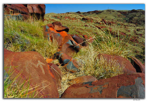 AU0318.Karratha.Rock Art