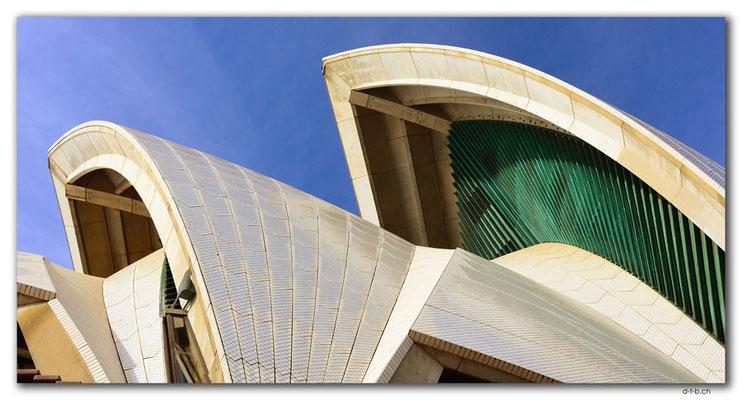 AU1584.Sydney.Opera house