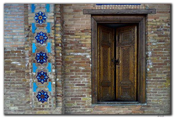 UZ0005.Samarkand.Amir Temur Mausoleum