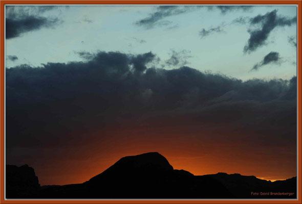 JO012.Sonnenuntergang.Wadi Rum