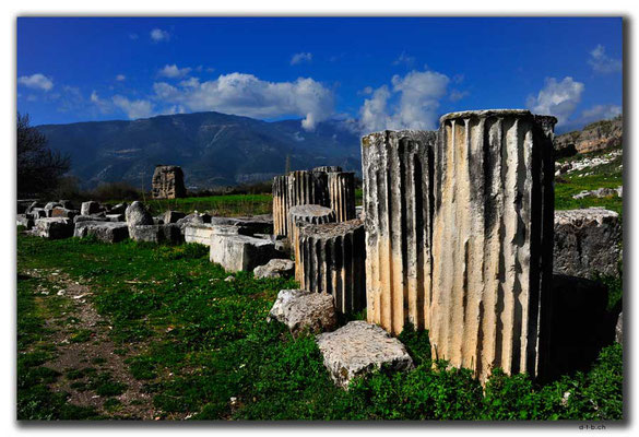 TR0274.Limyra.Säulenreste