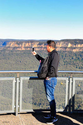 Australien.Blue Mountains2