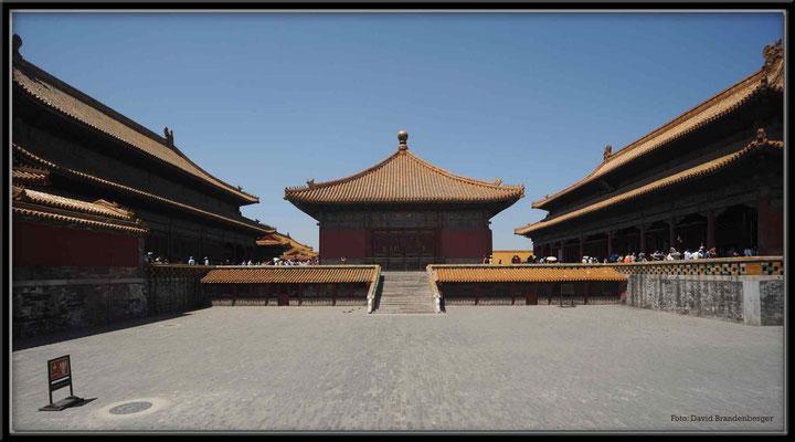 C0036Verbotene Stadt,Peking