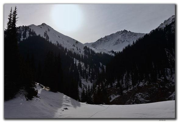 KG0132.Altyn Arashan.Seitental