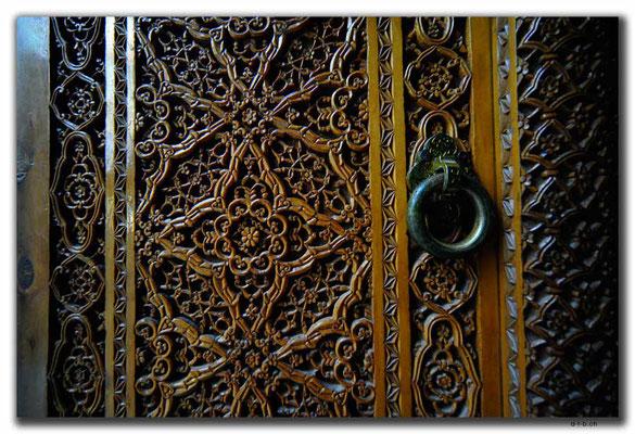 UZ0148.Samarkand.Shah-i Zinda