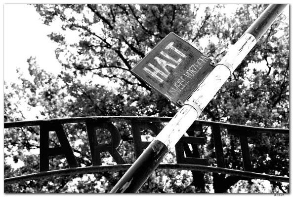 PL023.Auschwitz.Schilder