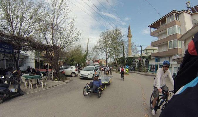 TR:Antalya Sonntagsausflug (Photo: Tuncay)