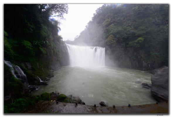 TW0058.Shifen.Wasserfall