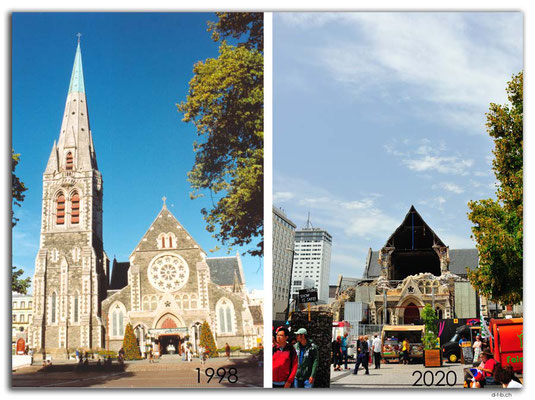 NZ0745.Christchurch.Cathedral.1998+2020