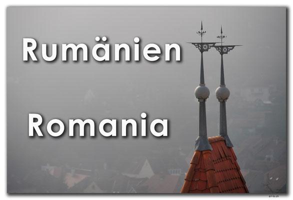 Fotogalerie Rumänien