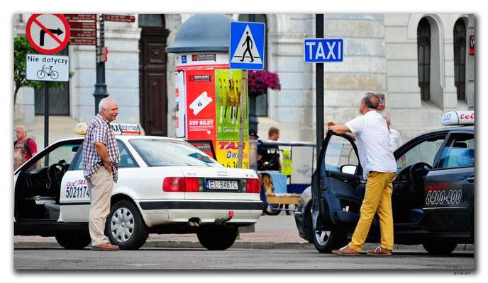 PL136.Lodz.Taxifahrer
