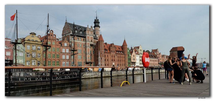 PL257.Gdansk.Uferpromenade