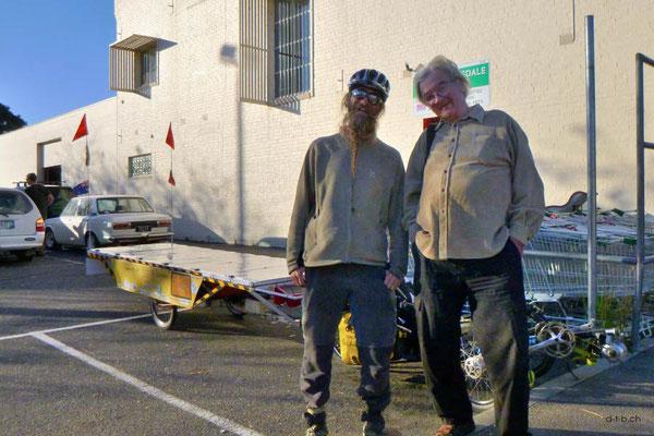 AU: Solatrike in Bairnsdale trifft Kay