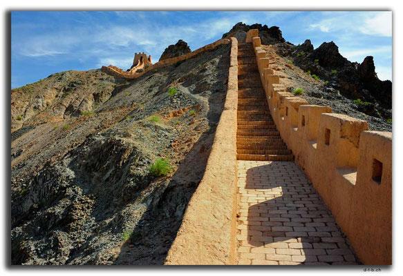 CN0134.Jiayuguan.Ming Great Wall