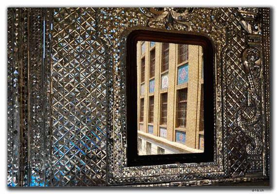 IR0242.Tehran.Golestan Palace.Talar-e Berelian.