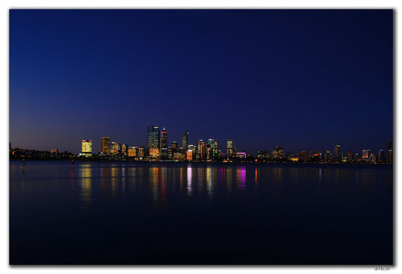 AU0726.Perth at night