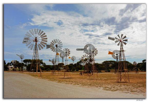AU0969.Penong.Windmill Museum