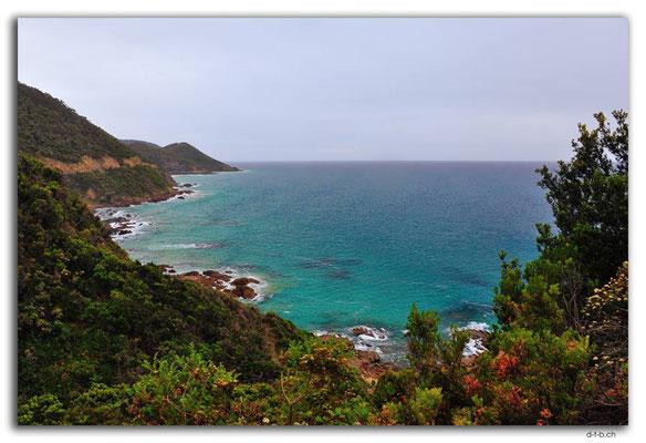 AU1205.Great Ocean Road