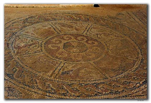 GR0034.Philippi.Mosaik im Octagon