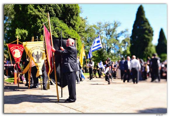 AU1229.Melbourne.Griechisches Fest
