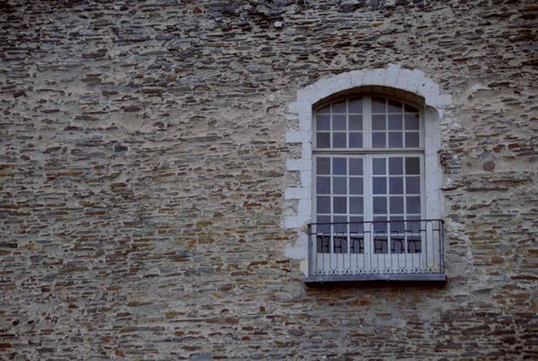 Frankreich,Angers1