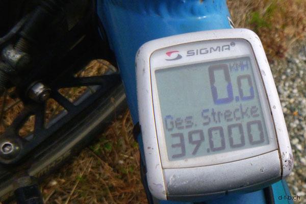 NZ: Solatrike erreicht 39'000 km