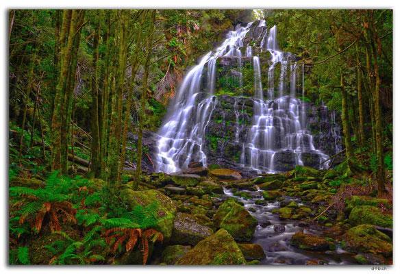 AU1421.Nelson Falls
