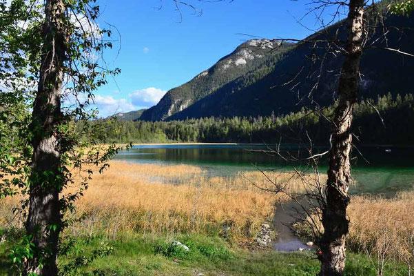 CA0183 Turquoise Lake