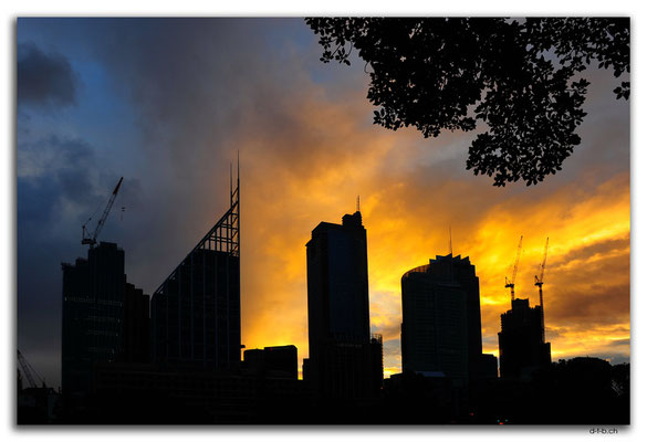 AU1640.Sydney.City on Fire