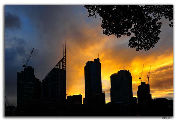 AU1640.Sydney.City on Fire