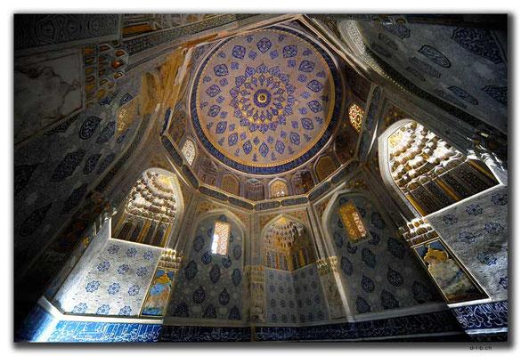 UZ0145.Samarkand.Shah-i Zinda