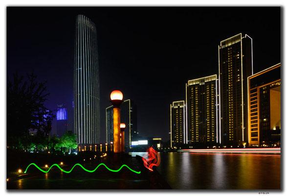 CN0399.Tianjin.Haihe River