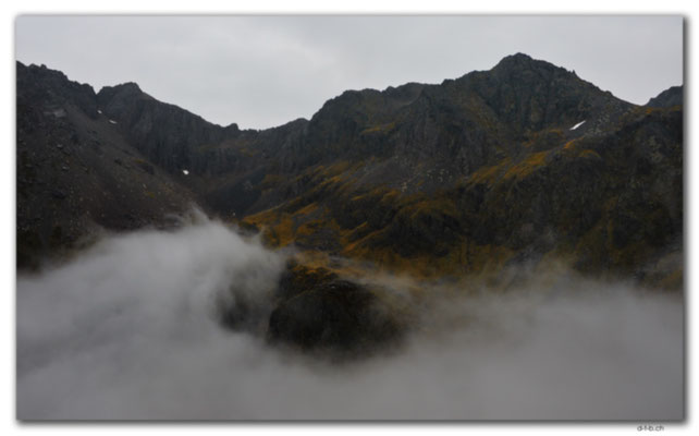 NZ0655.Nelson Lakes N.P.Kehu Peak