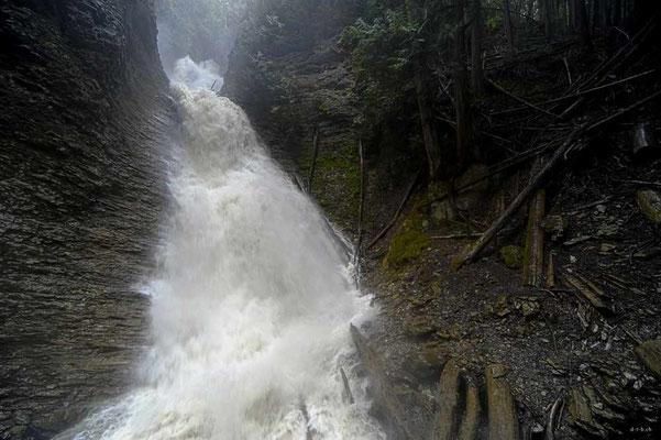 CA0209 Margareth Falls