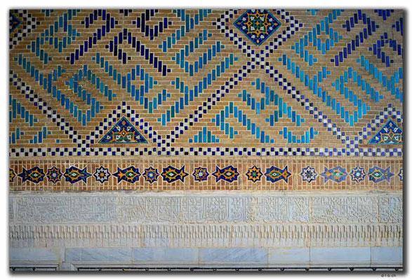 UZ0022.Samarkand.Bibi Khanym Mosque