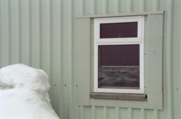 Antarktis, Vernadsky Stn.(Ukr.)1