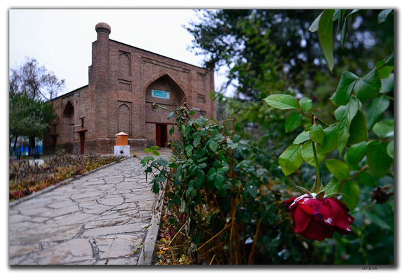 KZ0069.Taraz.Karakhan Mausoleum