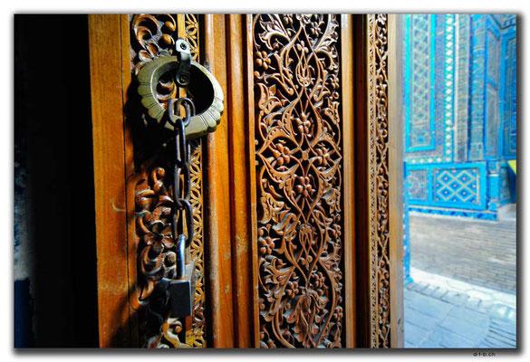 UZ0146.Samarkand.Shah-i Zinda