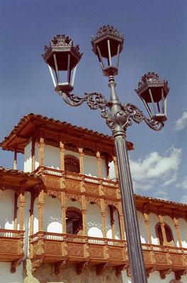 Peru.Chacas