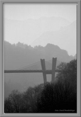 A0109 Sunnibergbrücke,Klosters,CH