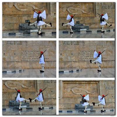 GR0386.Athen.Wachablösung (Silly Walks)