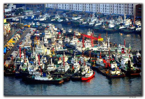 KR0173.Busan.Hafen