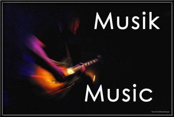 Fotogalerie Musikfotos / Photogallery Music photos