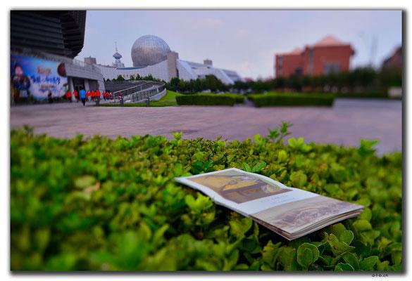 CN0387.Tianjin.Grand Theatre