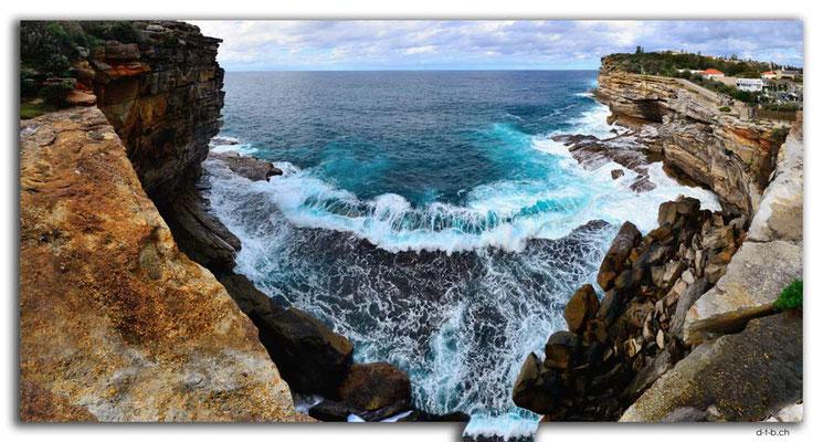 AU1619.Sydney.The Gap