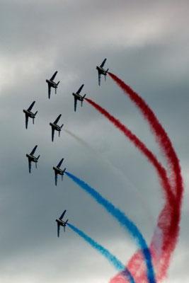 L098 Patrouille France