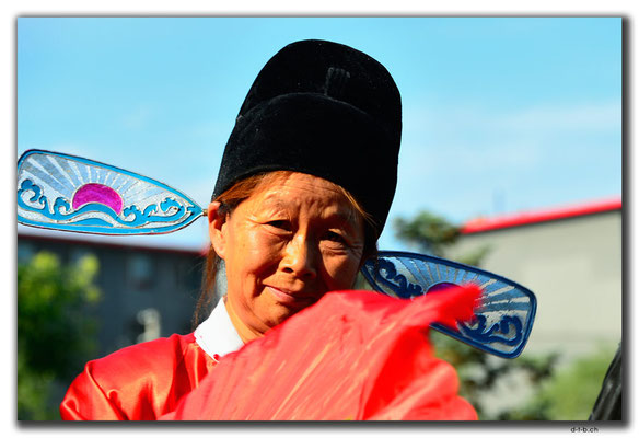 CN0310.Hohhot.Traditioneller Tanz