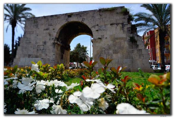 TR0632.Tarsus.Cleopatra Gate