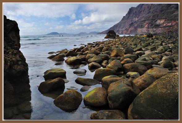 LAN068.Playa Famara